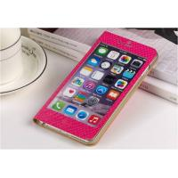 Leather case for Apple iPhone6/6 plus, iPhone6S/6S plus