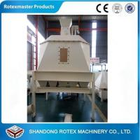 China YSKLN series cotagon chamber 5-8t/h counter flow cooler for pellet making plant wholesale
