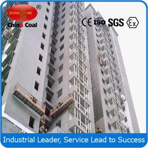 China ZLP500 suspended platform/hoisting platform/construction euqipment wholesale