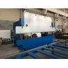 China High Efficiency CNC Hydraulic  3mm 100 Ton Press Brake & Bending Machine wholesale
