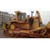 China D10R Used Caterpillar bull dozer export Paraguay D10N wholesale