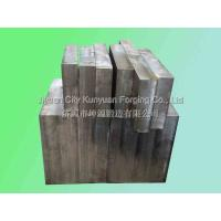 China S45SU Forged Block Module Heavy Steel Forgings 550 x 550x500mm wholesale