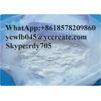 China High Purity Raw Steroid Powders Medroxyprogesterone Acetate CAS 71-58-9 wholesale