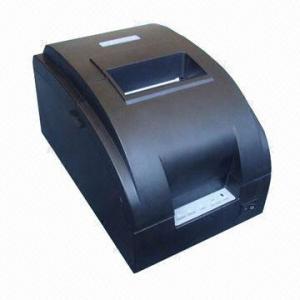 China High-speed Dot-matrix Printer, Supports Raster Bitmap Printing on sale