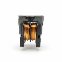 China 25mH UU 10.5 Power Line Filter Common Mode Inductors wholesale
