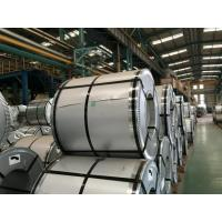 Buy cheap Galvalume Prepainted Steel Coil , PPGL steel, Colour Coated Sheet, steel panel raw materail from wholesalers