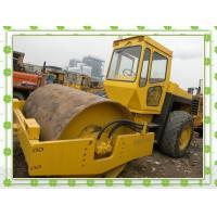 3307 VIO Soil Compactor | ForConstructionPros.com