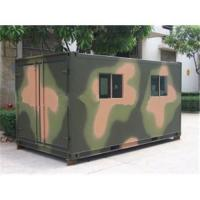 China Single container house on sale