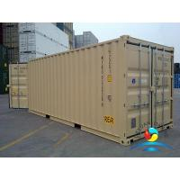 Standard Dry Cargo 20 Iso Container / 45 Foot Shipping  Container