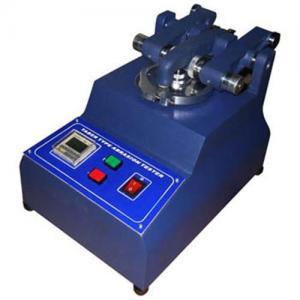 China Taber Abrasion Performance Tester wholesale