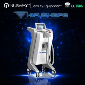 China good quality high intensity focused ultrasound hifu slimming machine wholesale