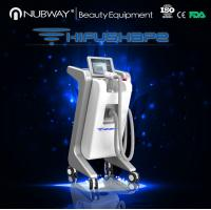 China Hifu body shape beauty equipment liposonic slimming machine wholesale