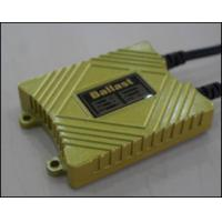 China Golden Colour 35Watts 55W hid lighting ballast HID Electronic Ballast For Xenon Bulb wholesale