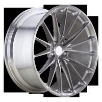 China forged monoblock  alloy car hre rims wheels 18 19 20 21 22 inch for X3 X5 on sale