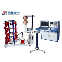 China 300KV 20KJ Impulse Voltage Test System Electrical Insulation Test Equipment wholesale