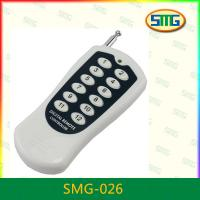 China Hot keyfob universal learning code hs 1527 remote control wholesale