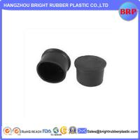 China High Quality IATF16949 70 Shore A Various Customized Pipe Rubber End Caps wholesale