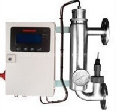 Quality UV sterilizer for marine wastewater treatment plant for sale
