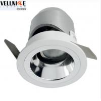 China IPP 44 Small LED Spot Downlights MR16 Version Cutout 68mm With Pured Aluminum Body  Die-Casting wholesale