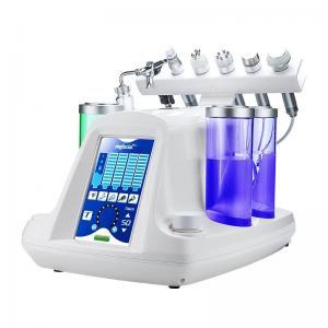 China Salon Multifunction Beauty Machine Hydrafacial Oxygen Machine Water Dermabrasion wholesale