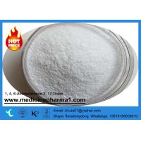 Buy cheap Anabolic Powder Male Hormone Pharmaceutical Estra-4, 9-Diene-3, 17-Dione from wholesalers