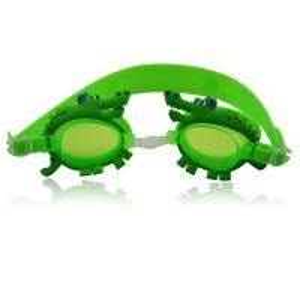 China Kids cartoon funny swimming goggles on sale