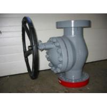China flange valve wholesale
