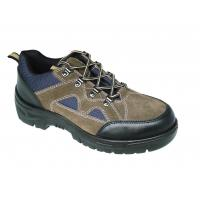 China Mirosuede Leather Safety Shoes (A2001) wholesale