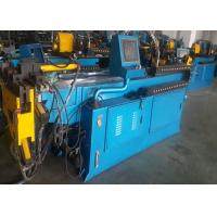 China Cold / Heating Pipe Bending Machine  wholesale