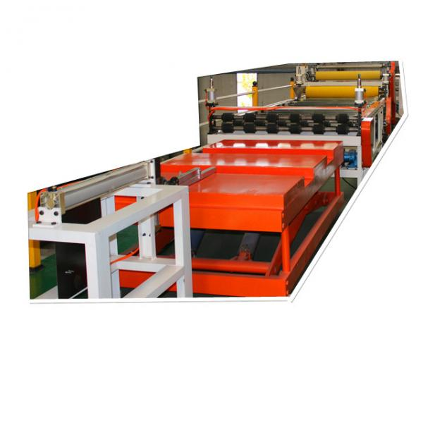 Quality PVC Film Lamination Equipment For Suspended Ceiling Tiles With Top Quality for sale