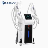 China ultrasound fat reduction non invasive fat removal procedures ultrasonic slimming massager in sale wholesale