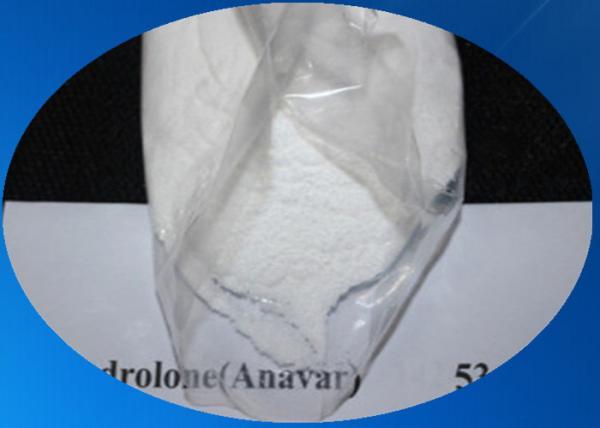 Quality 53-39-4 suplementos masculinos esteroides ao realce do halterofilismo de Anavar Oxandrolone for sale