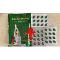 China 100% Natural Soft Gels Botanical Slimming Meizit Weight Loss Capsules wholesale