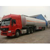 China 2015 sinotruck howo 6x4 oil tanker trucks good price for sale wholesale