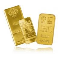 Der Rote Baron Gold Bullion Bars