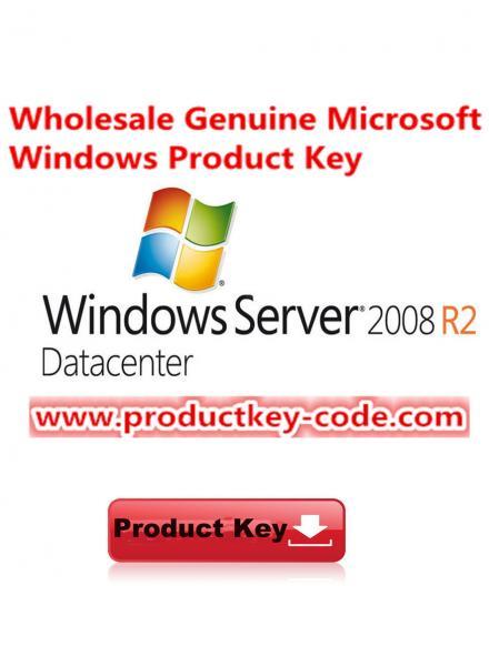 Download windows server 2008 r2 standard product key