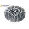 China 6000 Series Heat Sink Aluminum Profiles , Aluminum Heat Sink Material wholesale