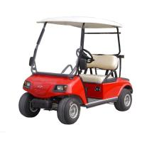China 2 seater battery powered cars,2+2 golf cart for sale wholesale