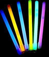 China chemical fish Glow stick on sale