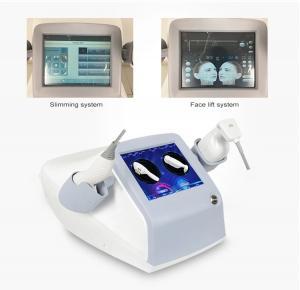 China Liposonix Hifu  Body Slimming Machine High Intensity With 1 Year Guarantee wholesale