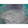 China Anabolic Sex Male Hormone Testosterone 17- Methyltestosterone Supplements wholesale