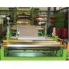 China ポリ塩化ビニールのレザー10-25mmのための鋳造物の合金鉄ポリ塩化ビニールのフィルムのカレンダーにかける機械 wholesale