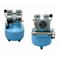 Oilless air compressor-ADS-M201