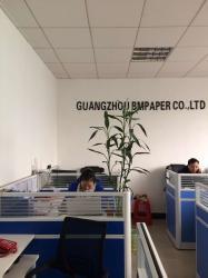 GUANGZHOU BMPAPER CO.,LTD