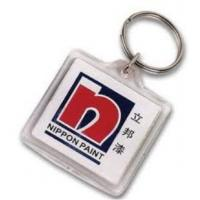 China Good Quality Acrylic Keyring for Promotion wholesale