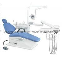 China Dental Portable Unit Chair Equipment (CY-C917) wholesale
