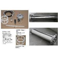 """China Ss Membrane Housing 8"""" (Water purification, SS pressure vessel, water treatment parts) wholesale"""