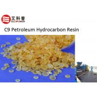 China HC - 9140 Aromatic Resin C9 Petroleum Hydrocarbon Resin With The Property Of Quickly Drying wholesale