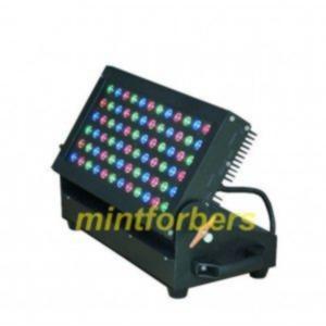 China 72pcs 3w Led Wall Wash Light wholesale
