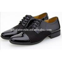 China 2011  men genuine leather dress shoes wholesale